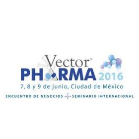 Vector Pharma 2016