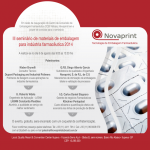 III Seminario de materiais de embalagem para industria Farmacêutica
