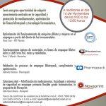 Seguridad, Protección y Optimización de Líneas Blisterpack en la Industria Farmacéutica