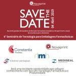 PRÓXIMAMENTE - 6º Seminario Tecnología para Embalaje Farmacéutico